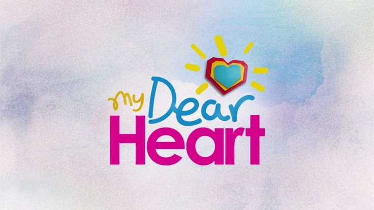 "ABS-CBN's newest teleserye ""My Dear Heart"" set to inspire Filipinos"