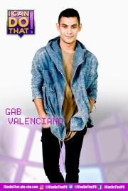 I CANdidate Gab Valenciano