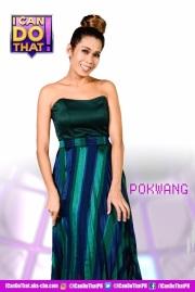I CANdidate Pokwang