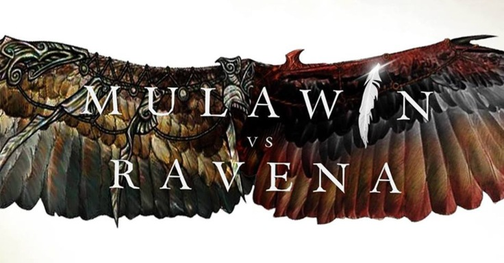 Mulawin V Ravena