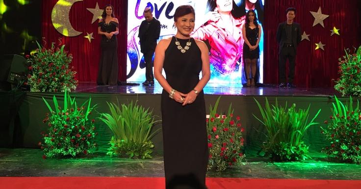 MLFTS Melissa Mendez