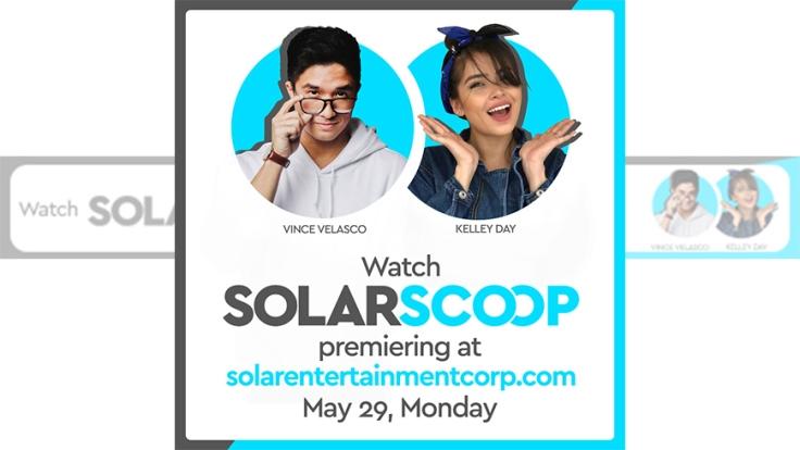 Solar Scoop