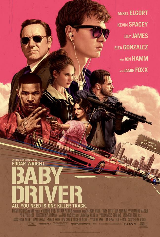 2 Baby Driver