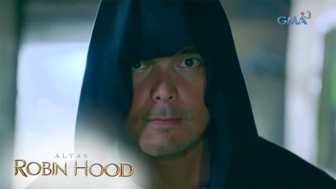 Alyas Robin Hood Ep 1