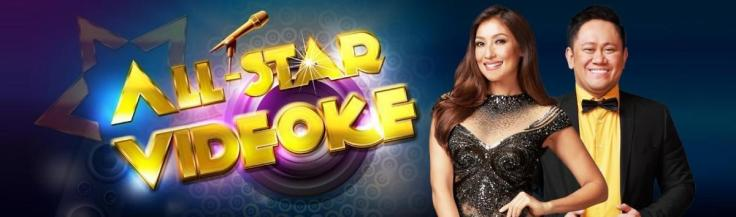 All Star Videoke Logo