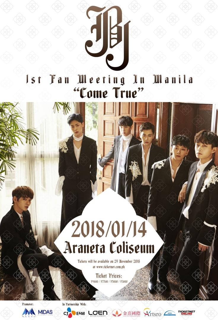 110717_JBJ Manila Poster