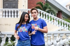 MayWard joins other Kapamilya loveteams in the ABS-CBN Christmas station ID 2017