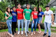 The Good Son cast Elisse Joson, Mccoy, Joshua Garcia, Jerome Ponce, Loisa Andalo, Alexa Ilacad, Nash Aguas