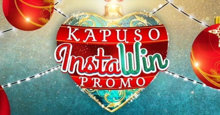 Kapuso InstaWin