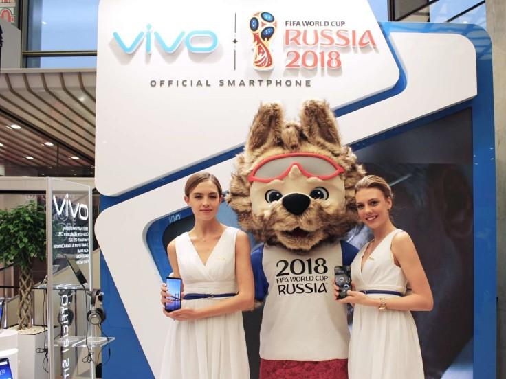 VIVO Russia