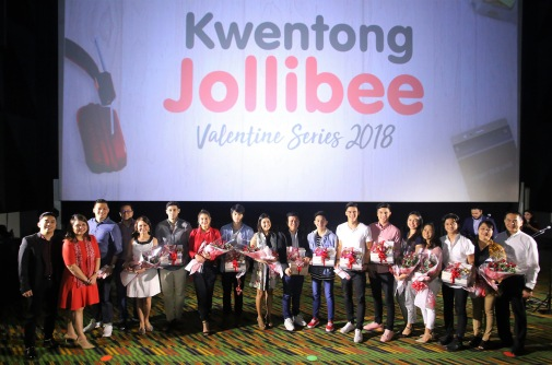 2018 KJ Group Photo
