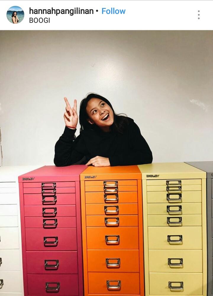 Hannah Pangilinan_Bisley Cabinet