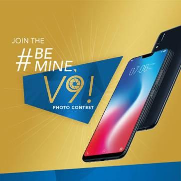 V9 Contest image 1