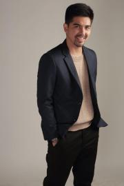 Mark Herras (8)