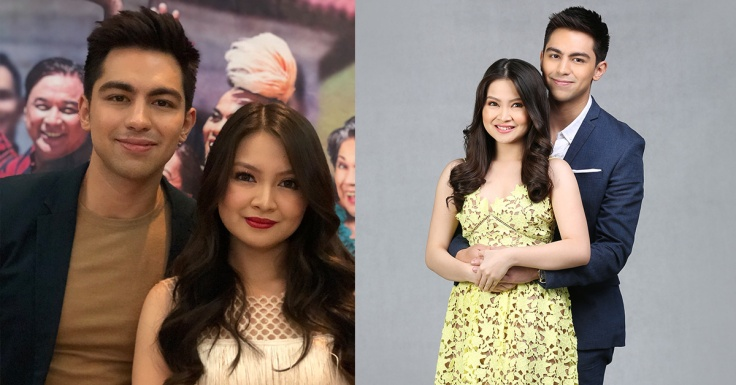 Barbie Forteza Derrick Monasterio Inday Will Always Love You