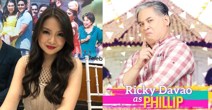 Inday Will Always Love You Ricky Davao Barbie