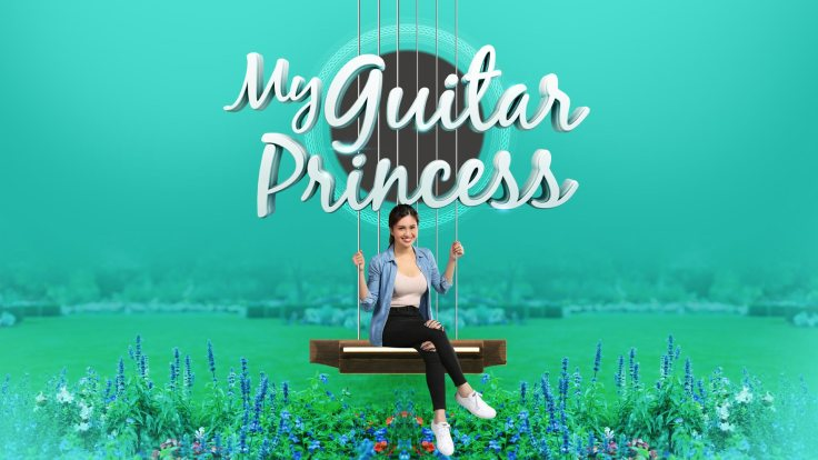 My Guitar Princess