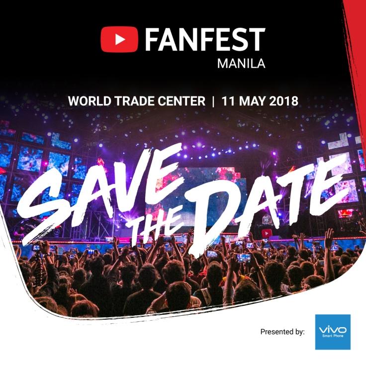 Youtube Fanfest