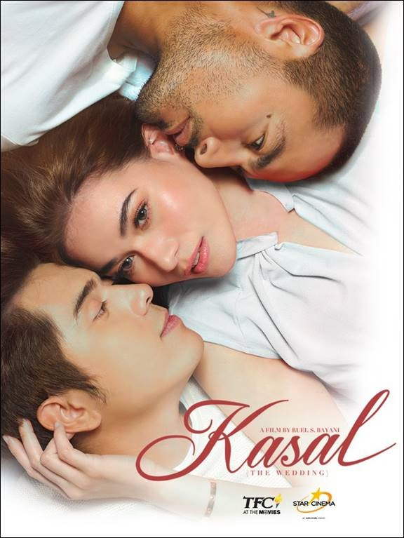 Kasal (The Wedding)