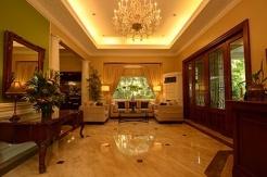 Orchid Garden Suite