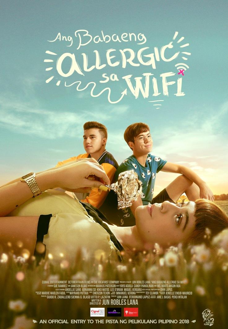 15 Ang Babaeng Allergic sa Wi-Fi