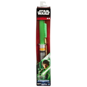 Star Wars Electronic Lightsaber