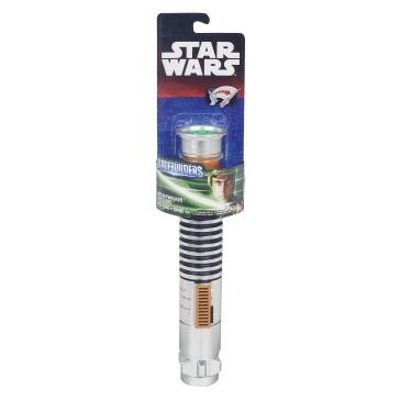 Star Wars Extendable Lightsaber