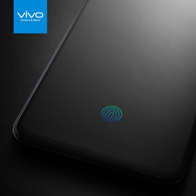 Vivo V11 launch 2