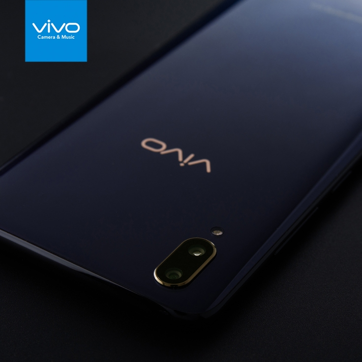 Vivo V11 launch 3