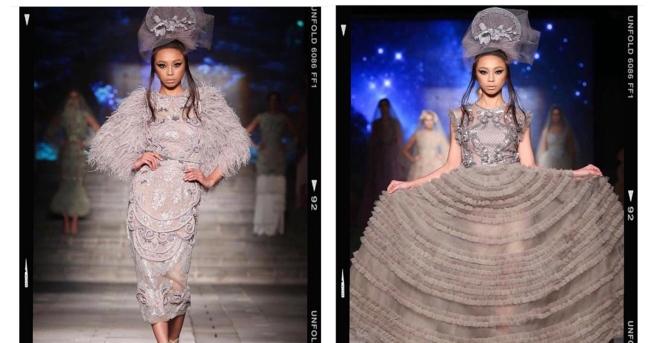 Maymay Arab Fashion