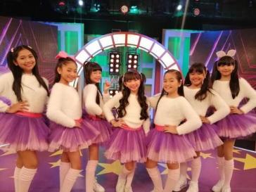 Topps Sarap TV 01
