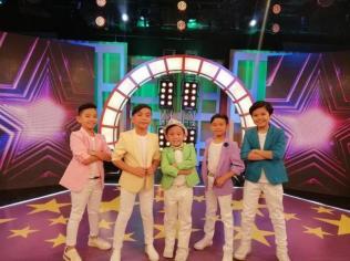 Topps Sarap TV 02