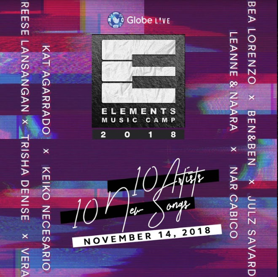 Globe Elements