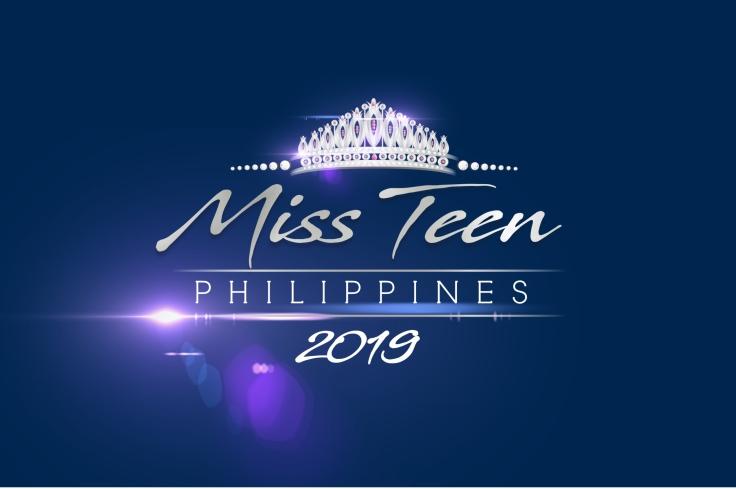 MISS TEEN PHILIPPINES LOGO