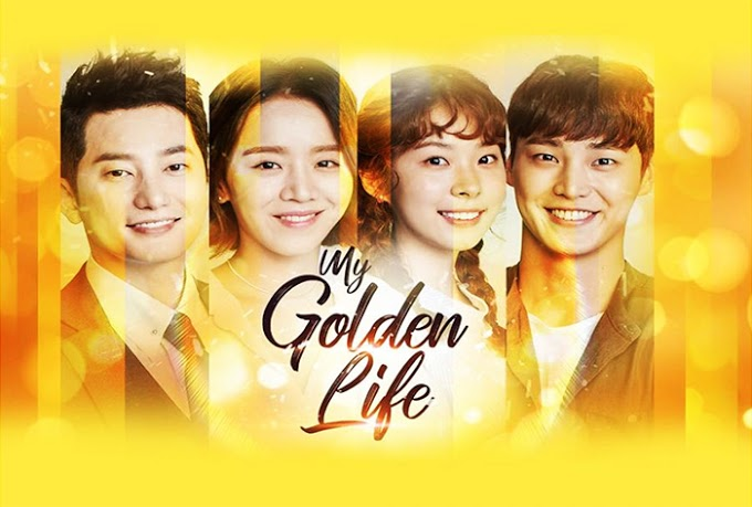 My Golden Life 0.jpg