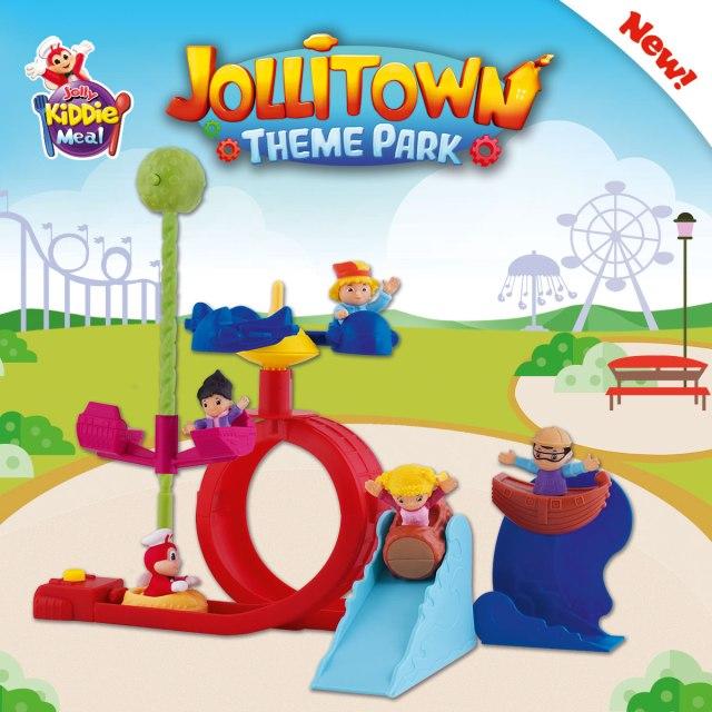 jollitown theme park jkm