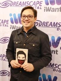 'mga batang poz' author segundo matias, jr.