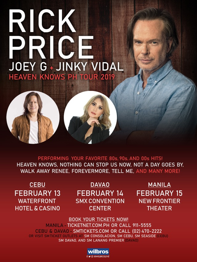 rick price ph - official poster