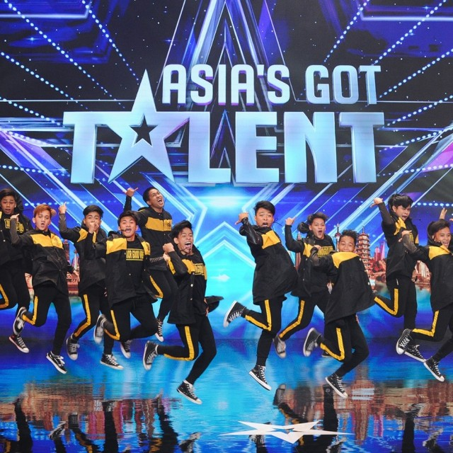 Asia's Got Talent Pinoy