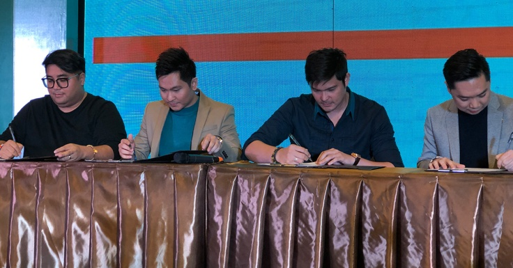 Dingdong Dantes Persian Avenue 01