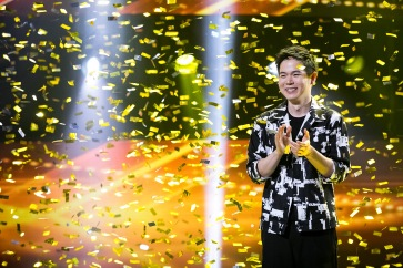 Asias Got Talent 2019 Winner