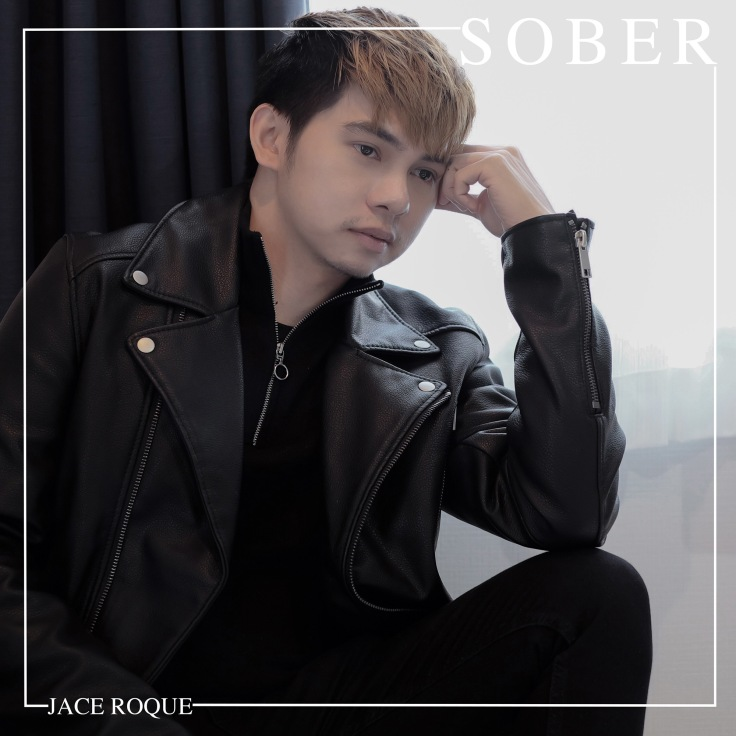 Jace Roque - Sober (Single Cover)