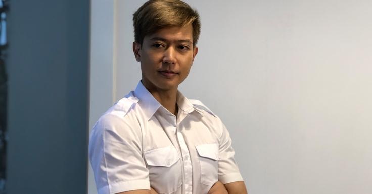 Ronnie Liang 01