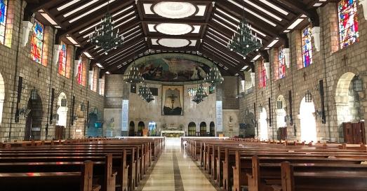 San Juan Santuario del Santo Cristo