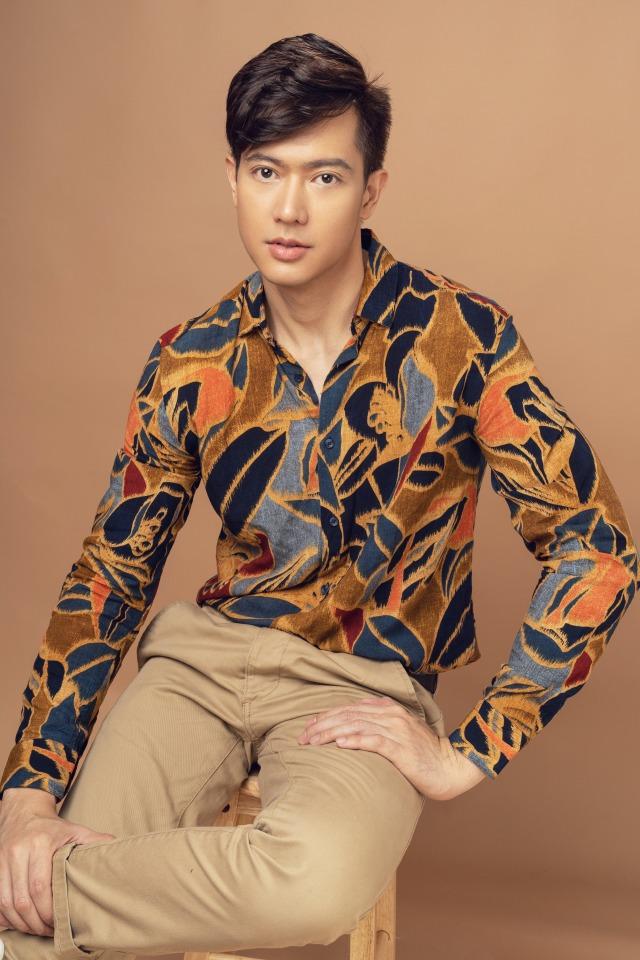 Ronnie Liang Ligaya (1)