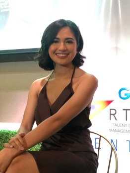 Julie Anne San Jose 01