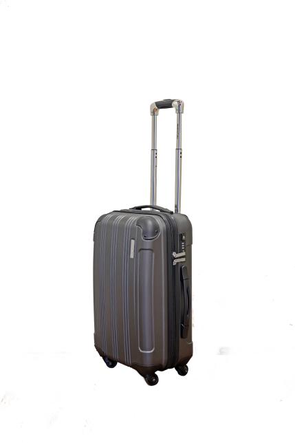 World Traveller Durham 51 cm Iron Grey Side