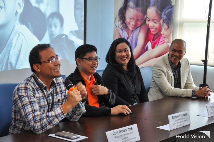 world vision philippines social innovation challenge