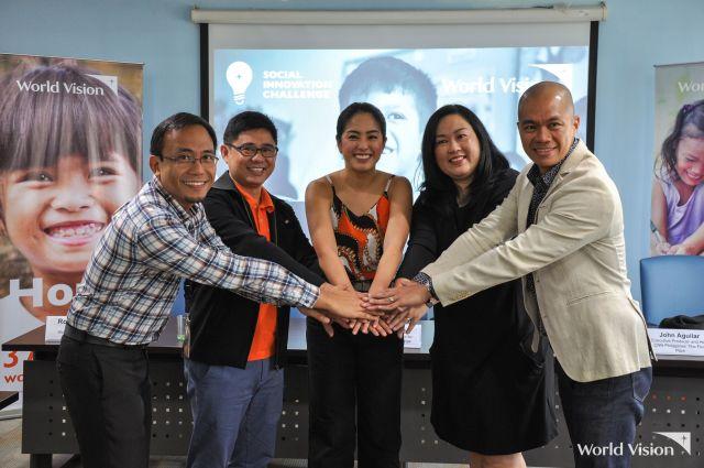 world vision philippines social innovation challenge