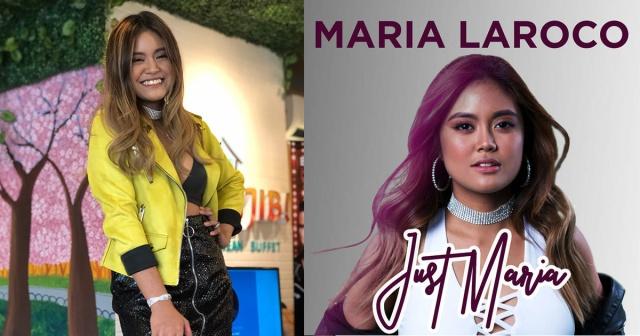 Maria Laroco Just Maria Album Launch